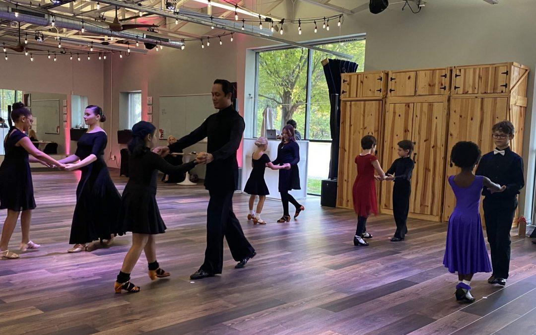 Dance Unite Newsletter